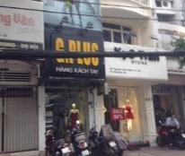 Bán Nhà HXH đường Nguyễn Tri Phương. F 4. Q 10 Gía Tốt  6,5 TỶ. TL. DT 4 m x 12 m