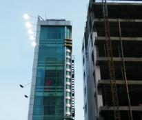 MT khách sạn  đang cho thuê 70tr/tháng. H.V.Thụ. P8. P Nhuận. 4.5x18m