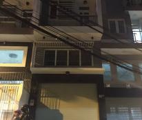 Bán Nhà Mặt Tiền.đường số 2 cư xá Đô Thành  P 4. Q 3 Gía Tốt 10 TỶ. T L  DT 4,7 m x 10 m