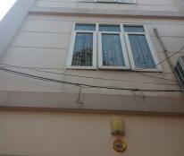 Dân bán nhà 4 tầng 35m2 Giá 1,30Tỷ P. Dương Nội-Hà Đông_Hà Nội_-LH: 0968218579 Zalo