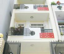 Bán nhà Nguyễn Trãi, P. Bến Thành, Q1 DT: 6,2x20m, Thu nhập 100tr/tháng giá: 22 tỷ. tiện xây mới