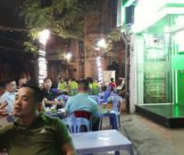 Cần sang nhượng cửa hàng bia hơi Hà Nội, giá nhượng 370 triệu