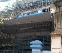 Bán nhà chính chủ có sổ đỏ. Diện tích 44m2 x 4 tầng