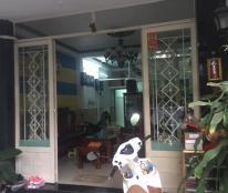 Bán nhà hẻm đường Bông Sao, phường 5, quận 8