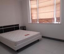 Chủ đi nước ngoài cần cho  thuê gấp nguyên căn căn hộ dịch vụ Phú Mỹ Hưng, Q7 với giá tốt