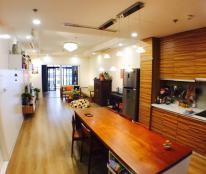 Cho thuê căn hộ chung cư tại Đường Nguyễn Trãi, Phường Thượng Đình, Thanh Xuân, Hà Nội