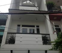 Bán nhà MT  Cầm Bá Thước, Phú Nhuận. 7 x 19m, 1 hầm 4 lầu giá ;15.4