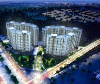 CC Dương Nội nhận nhà ở trong năm chỉ với 200 triệu sở hữu căn hộ 62m2 view bể bơi