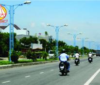 Cần bán lô đất đẹp TTTP mặt tiền Nguyễn Tất Thành, Đà Nẵng