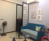 Chính chủ cho thuê căn hộ tại Sông Hồng Part View 165 Thái Hà, 70m2, 2PN, đủ đồ giá 12 triệu/tháng