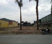 Cần bán đất xây trọ hoặc xây xưởng - gần 6 KCN Đường Trần Văn Giàu sổ hồng riêng, chính chủ, thổ cư