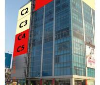 Cho thuê mặt bằng Quảng cáo Tại Tòa Nhà C.T Plaza Tân Sơn Nhất