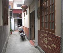 Bán nhà trong ngõ 38 Phạm Hữu Điều, Lê Chân, Hải Phòng. Giá 1 tỉ 300 triệu