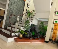 Nhà mặt tiền Vũ Ngọc Phan, phường 13, quận Bình Thạnh cho thuê 270m2 giá 30 triệu/tháng