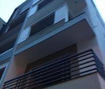 Bán nhà Định Công Thượng, 45m2 x 5T, 5 PN, 1 PK, ô tô vào nhà, KD thoải mái