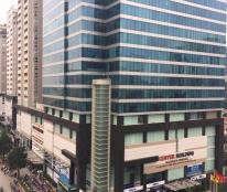 Cho thuê văn phòng tòa nhà Hapulico –Thanh Xuân  giá trực tiếp ban quản lý (0989410326)