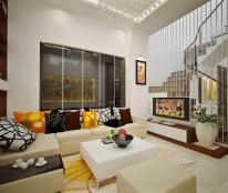 Bán căn liền kề xây 4 tầng, DT 99.7m2, Vinhomes Green Bay Mễ Trì, Từ Liêm
