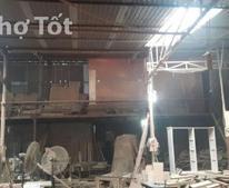 Cho thuê xưởng 300m2 địa chỉ Tư Đình, Long Biên, Hà Nội