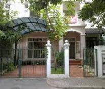 Chủ cần cho thuê biệt thự Hưng Thái, Phú Mỹ Hưng, Quận 7, LH: 0919552578 Phong