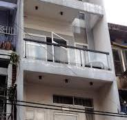 Bán nhà HXH Nguyễn Đình Chiểu 4x13m giá 7,9 tỷ
