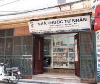 Sang nhượng cửa hàng thuốc số 6, ngõ 221, Phố Tốn Đức Thắng, Đống Đa, Hà Nội