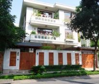 Bán villa 2MT đường Nguyễn Văn Hưởng, Thảo Điền, Q2. Nhà đẹp, giá rẻ nhiều so với thị trường