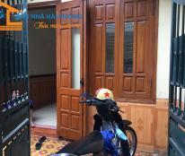 9.Bán nhà trong ngõ 430 Trần Nguyên Hãn, Lê Chân, Hải Phòng. Giá 1 tỉ 200 triệu