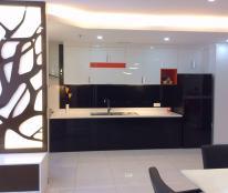 Cho thuê gấp căn hộ Hưng Vượng 2, Q.7 DT: 68 m2,  NT đẹp, giá: 9tr/tháng, LH: 0917300798 (Ms.Hằng)