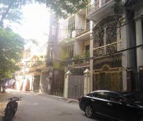 Bán nhà phố Hoàng Cầu, quận Đống Đa, 7 tầng x 72m2, giá 17.8 tỷ, thang máy, gara