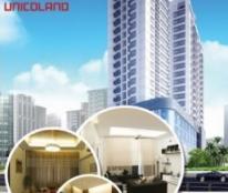 Với 2,6 tỷ sở hữu căn chung cư Unico Tower ở Lê Văn Thiêm