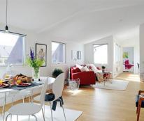 HOT~Cho thuê nhà riêng 80m2 mặt tiền Đường số 1, Cư xá Đô Thành, Phường 4, Quận 3.