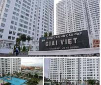 Bán căn hộ chung cư tại Quận 8, Hồ Chí Minh