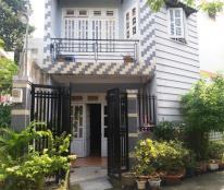 Bán nhà hẻm 5m, đường Tân Hòa 2, 58.7m2, 1 lầu