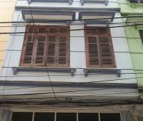 Bán nhà mặt ngõ 52 Quan Nhân Thanh Xuân, 47m2x 4tầng, MT 4,5m, đg 11m, 7,5tỷ