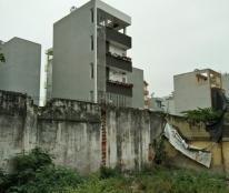 Bán đất DT 93m2, đường Thanh Bình, phường Mỗ Lao, Hà Đông, Hà Nội