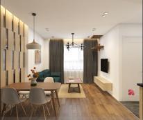 Cho thuê nhà mặt phố Trung Kính đôi: 50 triệu/tháng, 80m2, 5 tầng, vỉa hè 6m