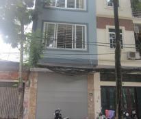 Bán nhà cấp 4 phố Nguyên Hồng, DT: 30m2, giá 2.6 tỷ, ô tô cách nhà 20m