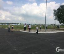Bán lô đất góc 2 mặt tiền đường 20m, gần 3,5 ha - vị trí vàng làm dự án tốt tại Nhơn Trạch