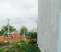 Đất bán Q9, DT 59,4m2, giá 890 tr, SHR