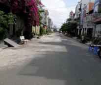 Mình cần bán lại lô đất DT 4x16m, Huỳnh Tấn Phát, thị trấn Nhà Bè