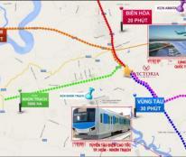 KDC An Thuận khu dịch vụ sân bay Long Thành, MT Quốc lộ 51 Tỉnh lộ 25B trực tiếp CĐT