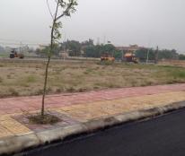 Cần bán đất tái định cư Phú Xuân, hướng Đông Nam, Đông Bắc