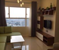 Cho thuê căn hộ Sunrise City, giá 18.9 triệu/tháng, nội thất đầy đủ. Liên hệ 0915568538