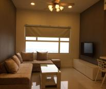 Cho thuê căn hộ Sunrise City đối diện Lotte Mart, giá 18.9 triệu/th, nội thất đủ. LH 0915568538