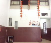 Chính chủ Cho thuê nhà nguyên căn Hẻm Quang Trung, P10, Gò Vấp