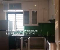 Cho thuê chung cư Vigracenra, Đại Phúc, TP.Bắc Ninh