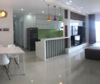 Cần bán gấp căn hộ Sunrise City, DT 112m2, 3PN, view Him Lam, giá 4,2 tỷ
