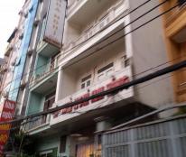 Bán nhà ngõ 113, phố Đào Tấn, DT: 50m2 x 5 tầng, MT 4m, giá 5,6 tỷ