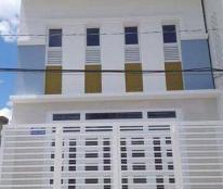 Bán nhà mới xây 1 trệt 1 lững Hẻm Liên Tổ 3-4 đường Nguyễn Văn Cừ, phường An Khánh - 790 triệu