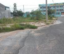 Cần bán lô đất 2 mặt tiền, ngay cổng trường mầm non Đinh Tiên Hoàng, KDC Hưng Thuận, Trảng Bom